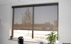 EcoGreen Solar Shades LLC