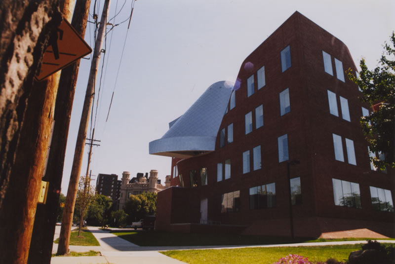 CWRU Peter B. Lewis Weatherhead School of Management - Cleveland OH