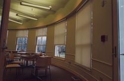 Kenyon College - Eaton Center - Gambeir Ohio