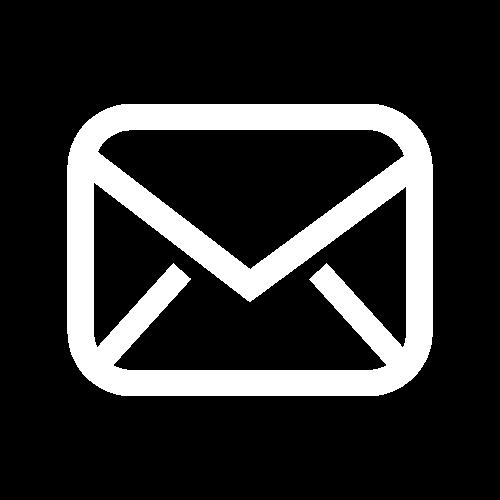 email icon white