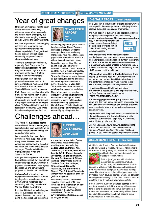 Page 21 AGM Runner + digital + allot PDF