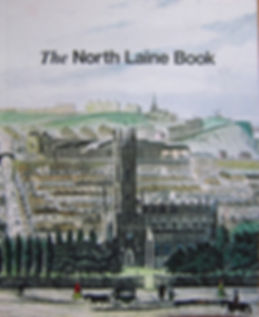 The North Laine Book
