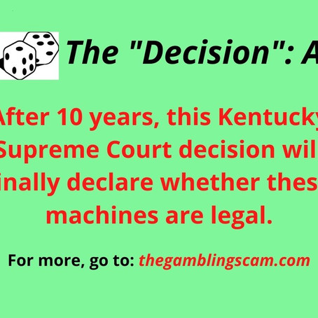 How Will The Court Decide? - Facebook Posts