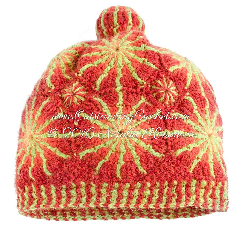 Outstanding Crochet New Crochet Pattern In My Shop Raspberry