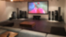 Home Theater and HiFi Audio