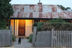 Original home, Gundaroo