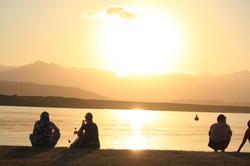 Sunset, Port Douglas