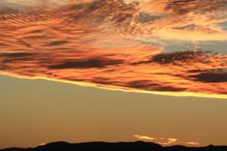 Sunset, Hamilton Island