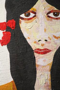 Beautiful artwork, Outpost, 2011