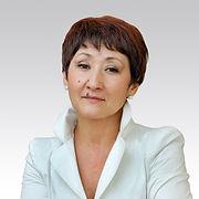Раиса Алексеевна Жмодик
