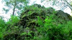 Скалы Каменки