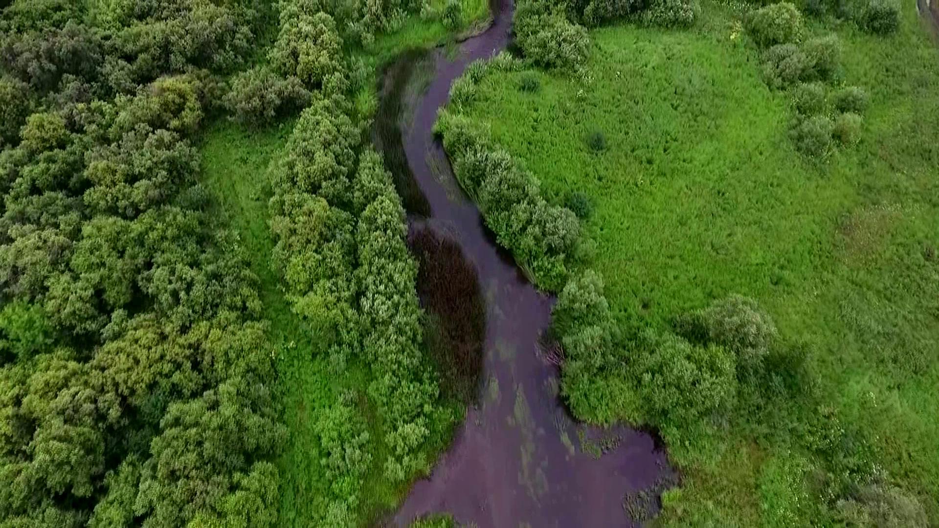 Река Ора