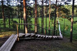 Тропы Лахемааского национального парка