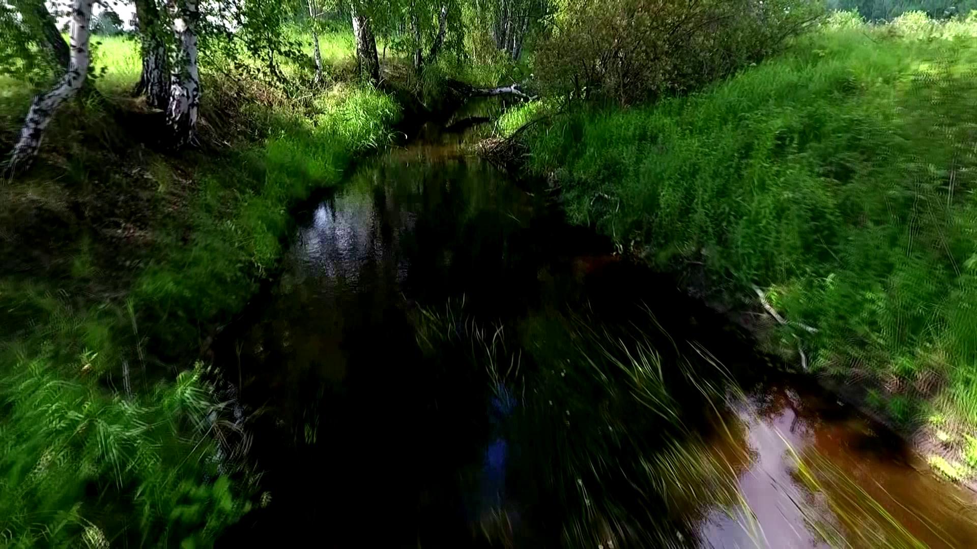 Река Изылы
