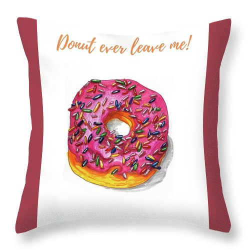 donut-ever-leave-me-jennifer-amazon
