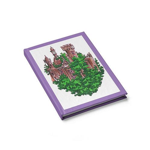 Castle, Journal - Blank