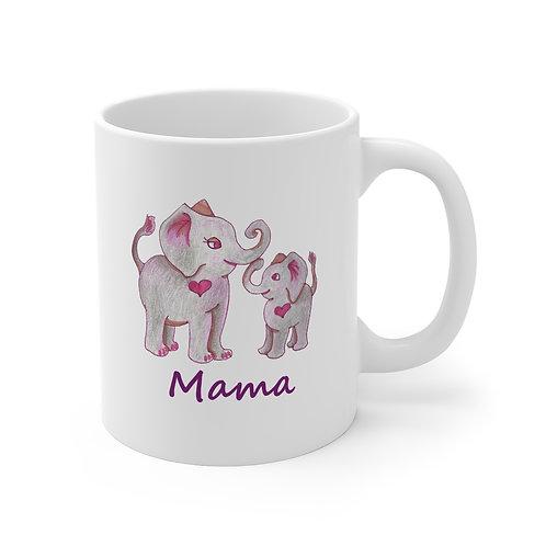 Mama Ella, Mug 11oz