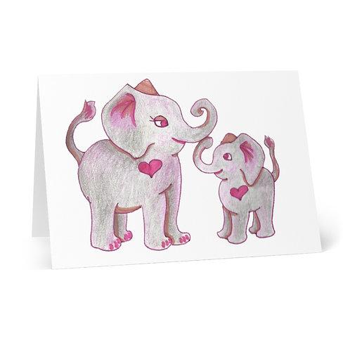 Mama Ella, Greeting Cards (8 pcs)
