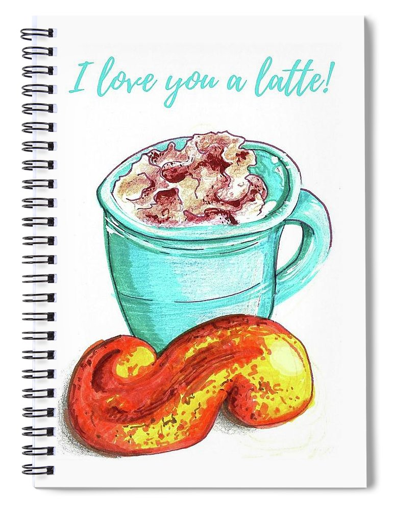 i-love-you-a-latte-jennifer-amazon