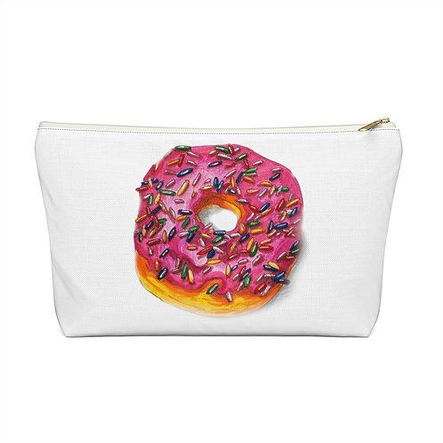 Donut, Accessory Pouch w T-bottom