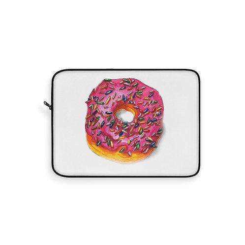 Donut, Laptop Sleeve