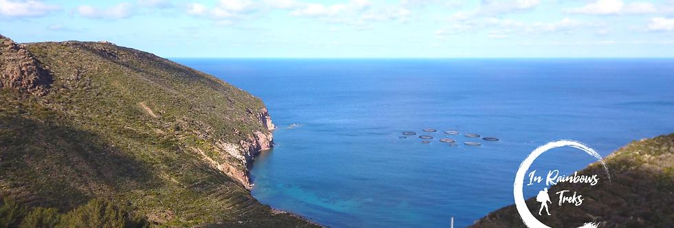 19 Settembre_Capraia: L'isola fatta di sogni