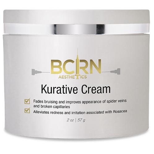 BCRN Kurative Cream 2 oz