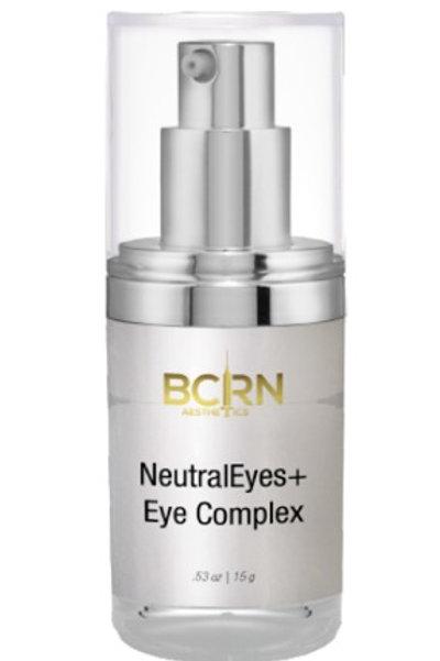 BCRN NeutralEyes+ Eye Complex