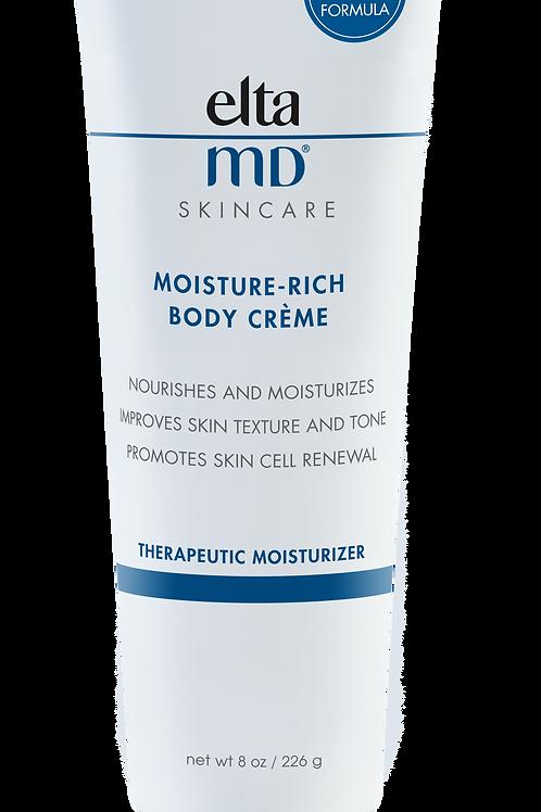 Elta Md Moisture-Rich Body Crème