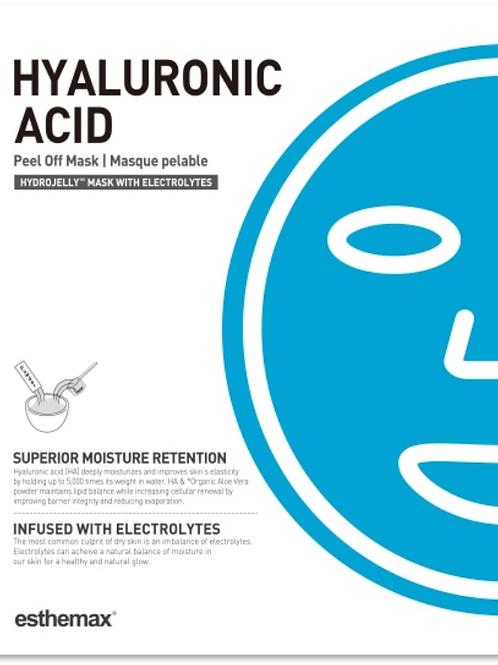 Hyaluronic Acid Jelly Mask
