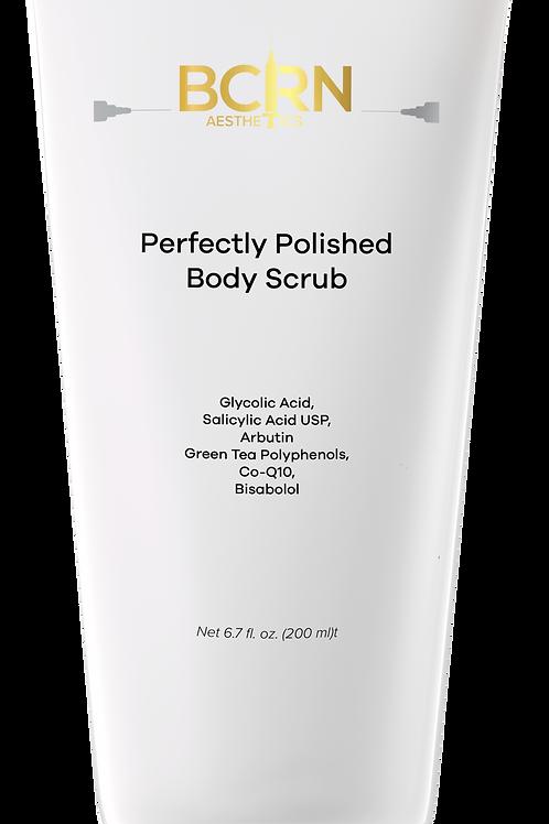 BCRN Perfectly Polished Body Scrub 6.7 fl. oz