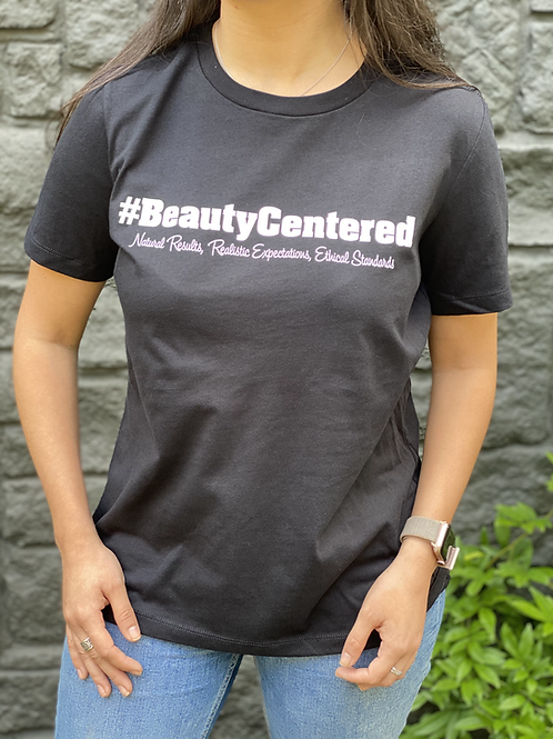 BCRN #BeautyCentered  round-neck