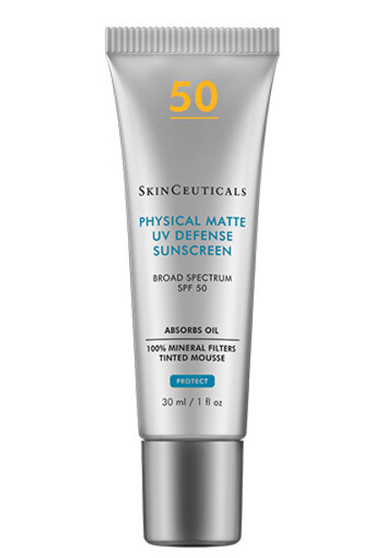 SkinCeuticals Physical Matte UV Defense Sunscreen SPF 50