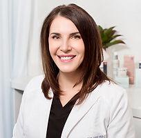 Melanie Frye, Houston Aesthetic Injector