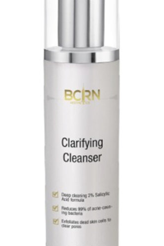 BCRN Clarifying Cleanser