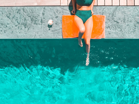 TIPS FOR GLOWING, HEALTHY SKIN THIS SUMMER