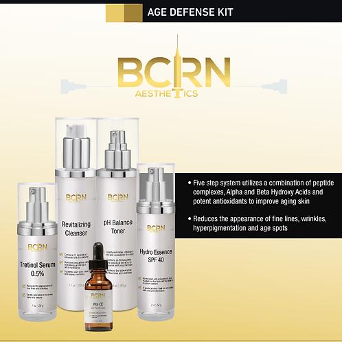 BCRN Age Defense Kit