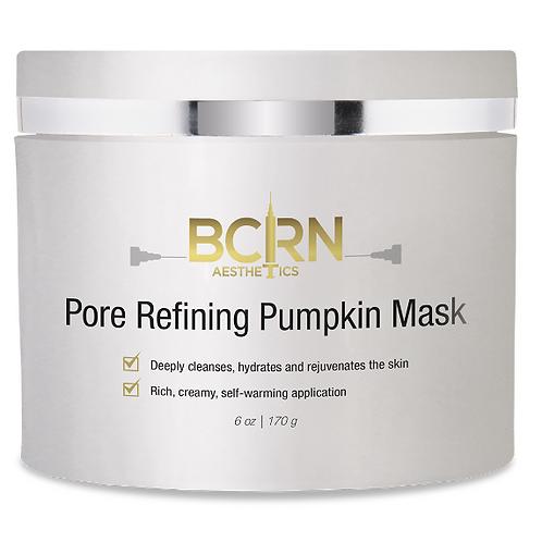 BCRN Pore Refining Pumpkin Mask 6 oz