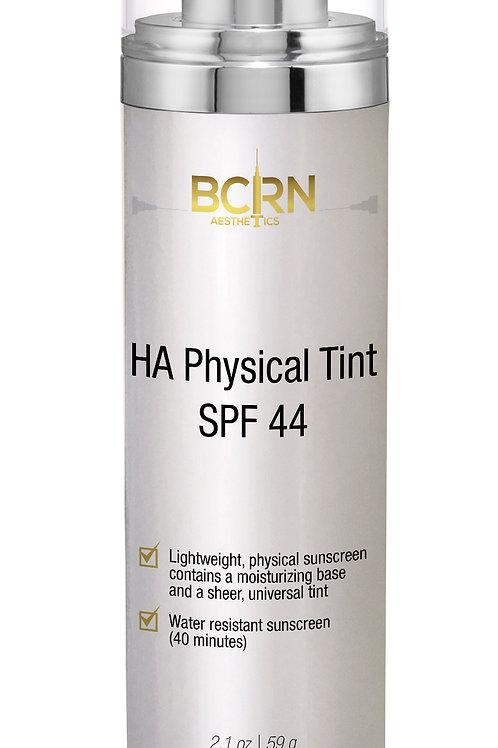 BCRN HA Physical Tint SPF 44