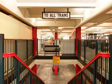 NY Transit Museum Set to Welcome Visitors Back August 14th