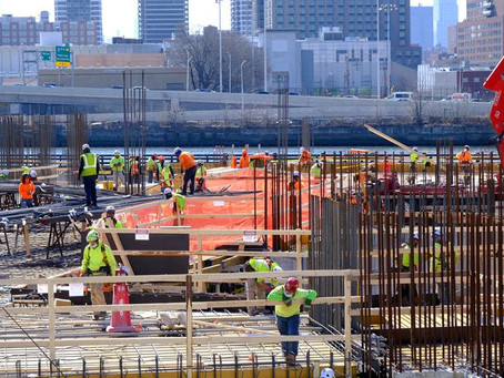 2019-2020 Construction Safety Report
