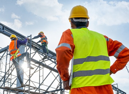 Worker Falls are the Leading Cause of Death and Serious Injury