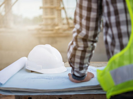 How to Obtain a: Construction Superintendent Registration