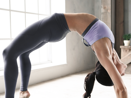 Did you know certain yoga poses can worsen pre-existing glaucoma? Here are ways to prevent glaucoma.