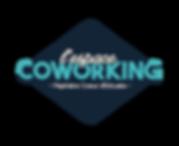 Logo de l'espace coworking Pépinière Coeur d'Estuaire par le Studio AA. A l'occasion de l'inoguration du nouvel espace de coworking, la Pépinière a fait appel au Studio AA pour recréé son logo, son identité.