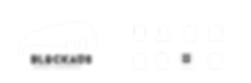 Charte graphique de la signalétique du lieu. Chaque espace possède son pictograme reconnaisable constitué de formes plains et de traits, elle fait écho à l'identité et l'architecture du lieu