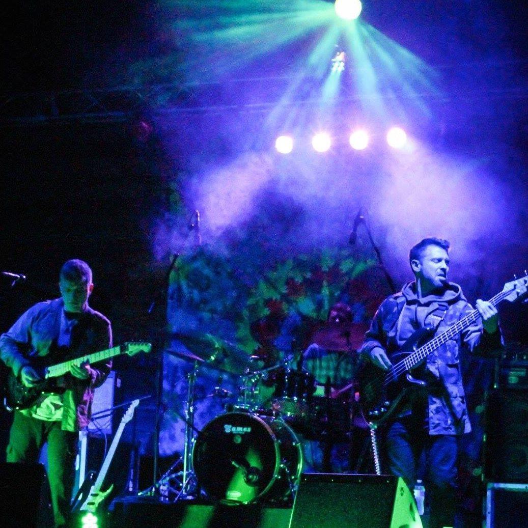 Suke Cerulo Band