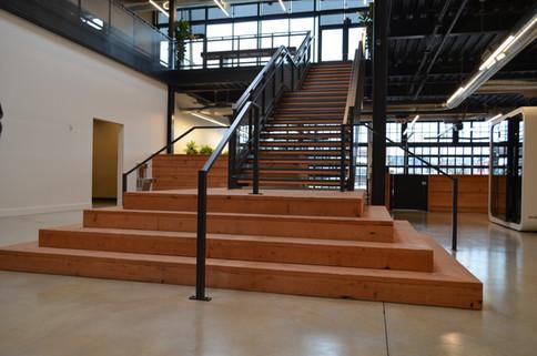 Alt Source stair tread we cut