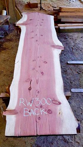 """Redwood 300 (2.75""""x38-42""""x157"""")"""