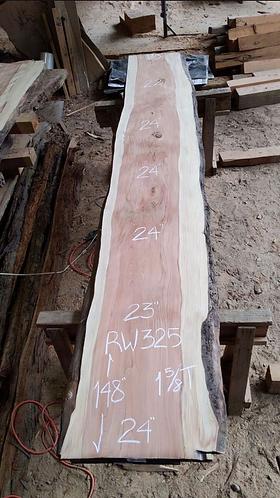 Redwood 325